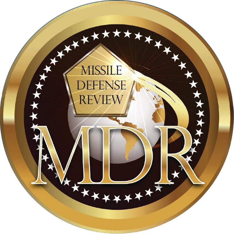 Missile Defense Review Logo