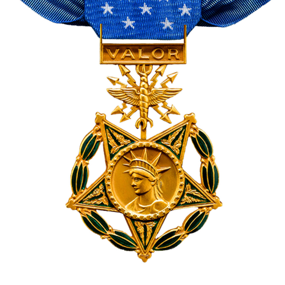 Air Force Medal of Honor