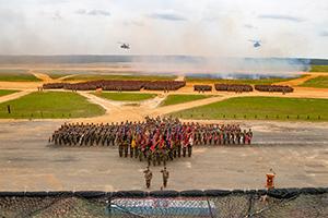 Military Units: Army