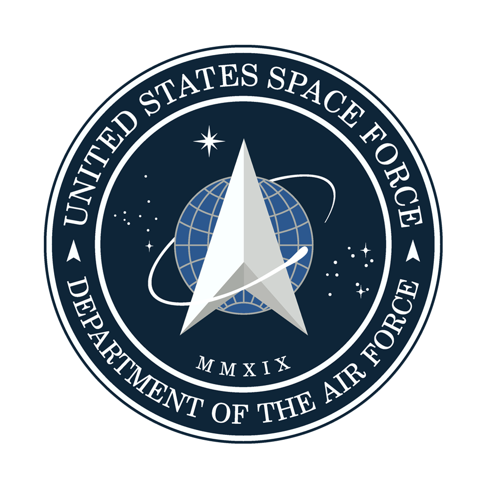 Space Force Seal