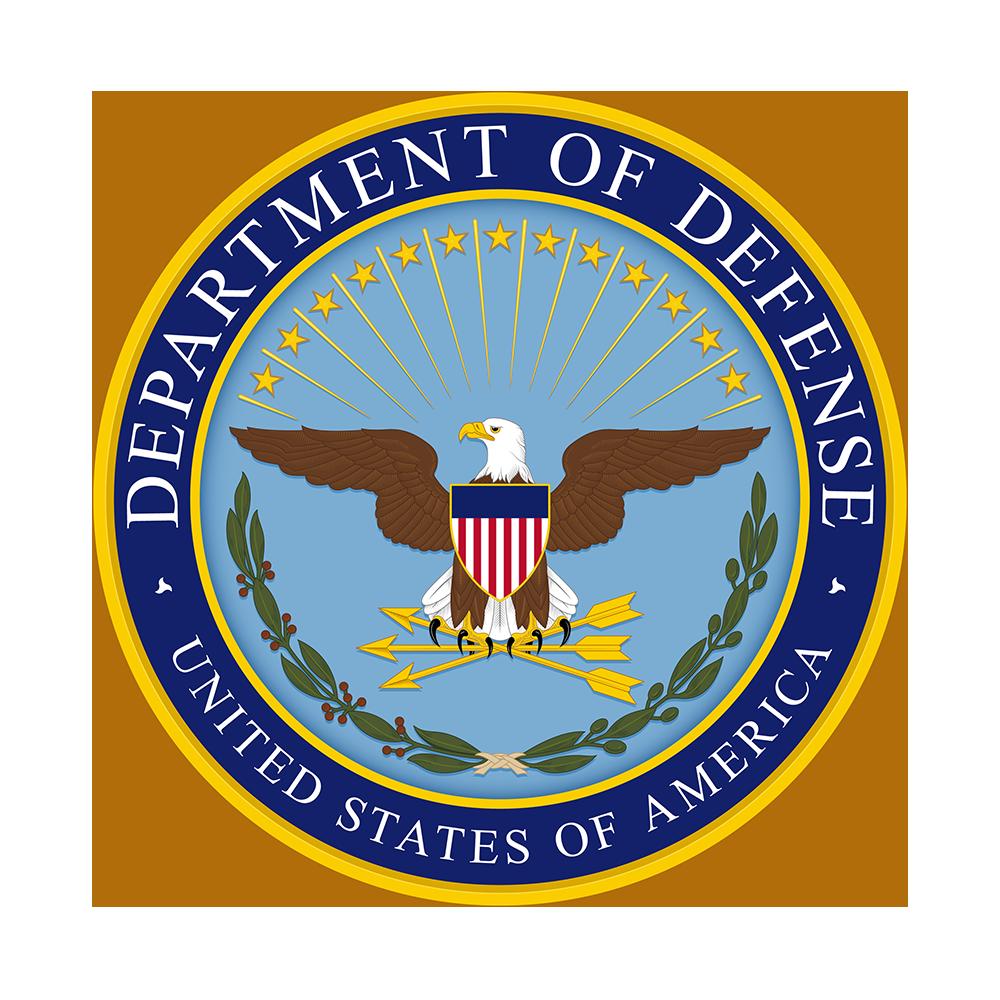 U.S. Military Service Seals