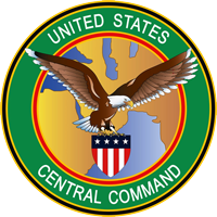 Central Command Seal