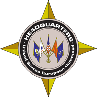 European Command Seal