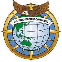 Indo-Pacific Command Seal