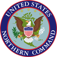 Northern Command Seal