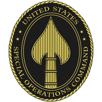 Special Operations Command Seal