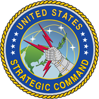 Strategic Command Seal