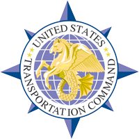 Transportation Command Seal