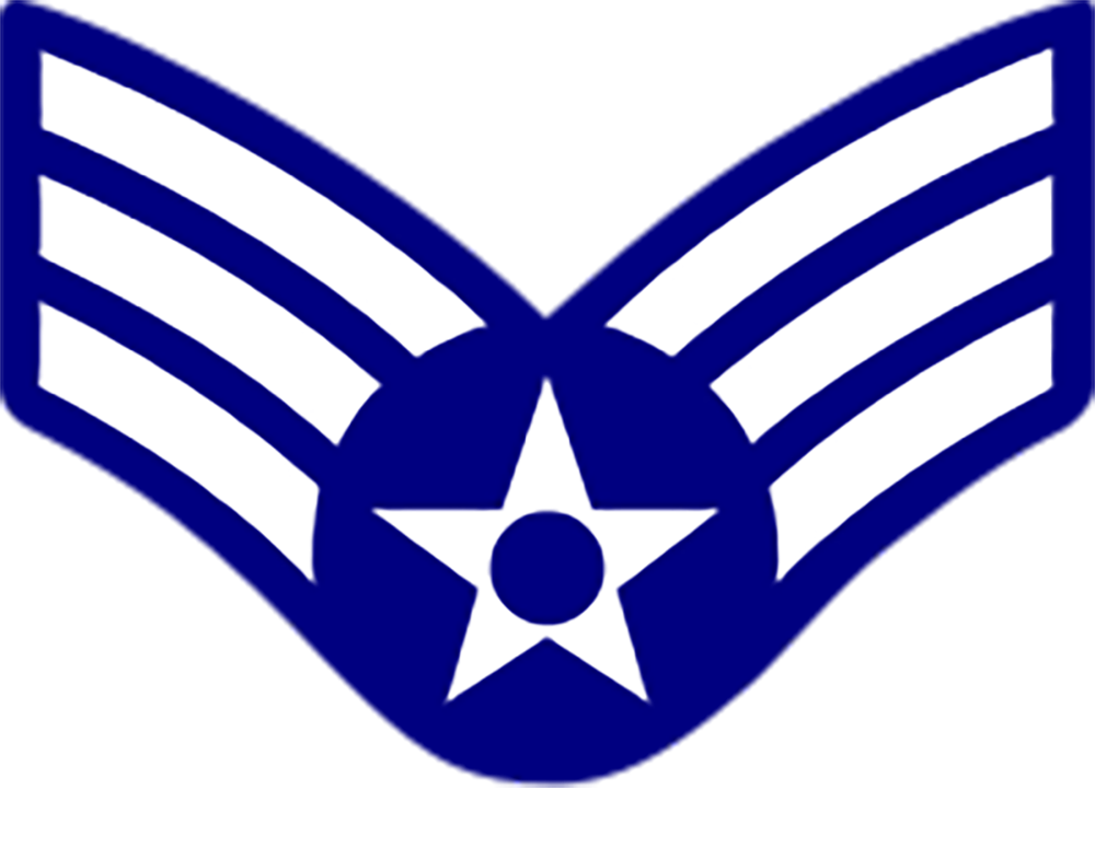 E-4 Senior Airman