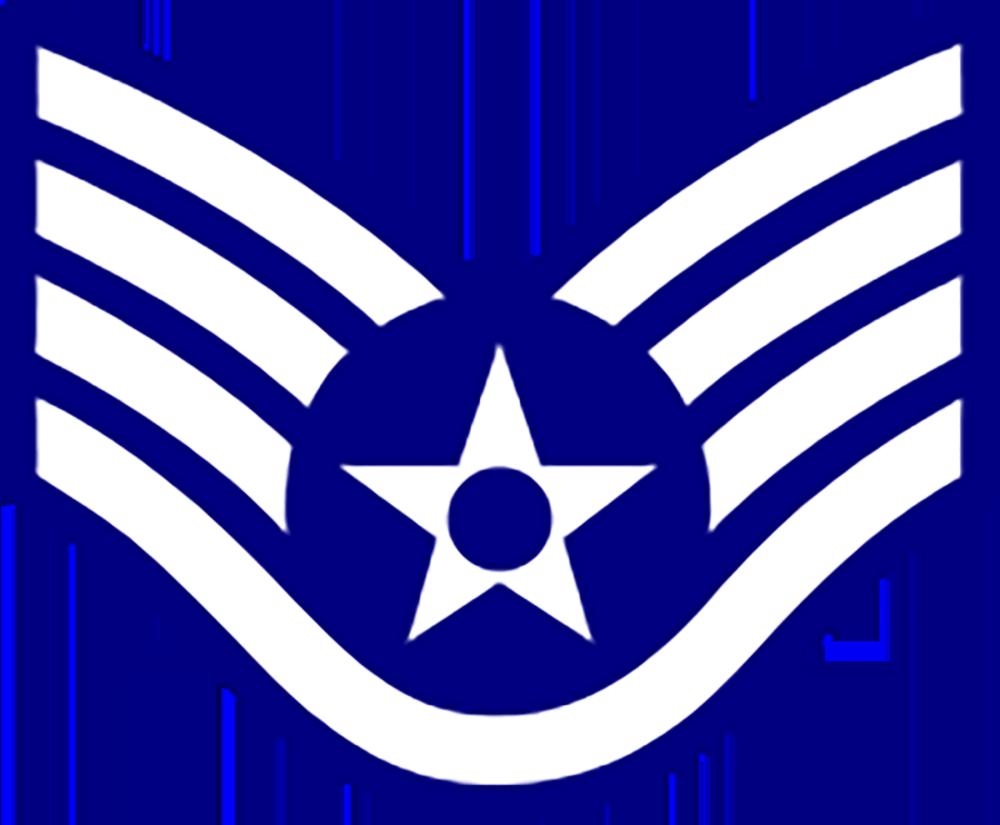 E-5 Staff Sergeant
