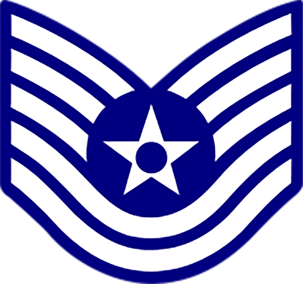 E-6 Technical Sergeant