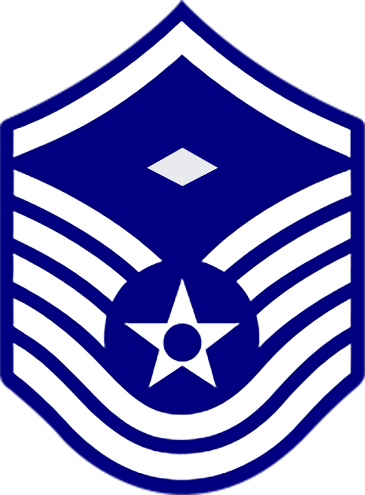 E-7 First Sergeant