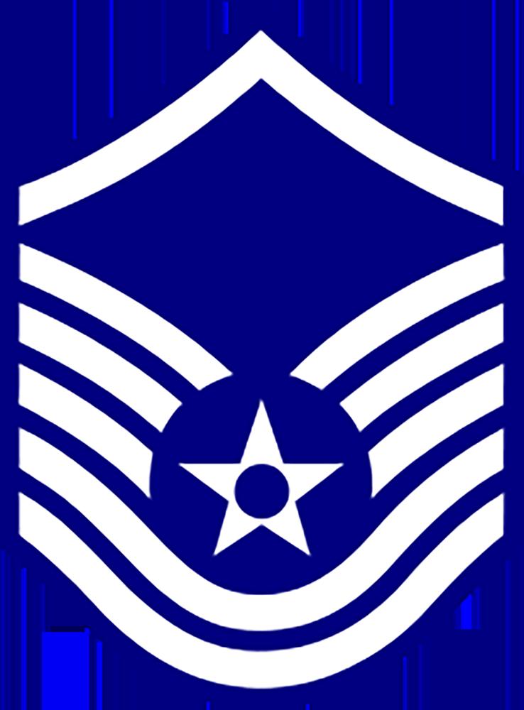 E-7 Master Sergeant