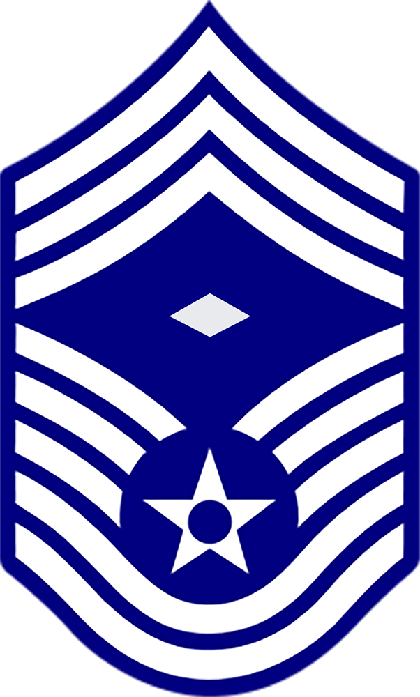E-9 First Sergeant