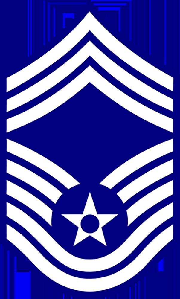 E-9 Chief Master Sergeant