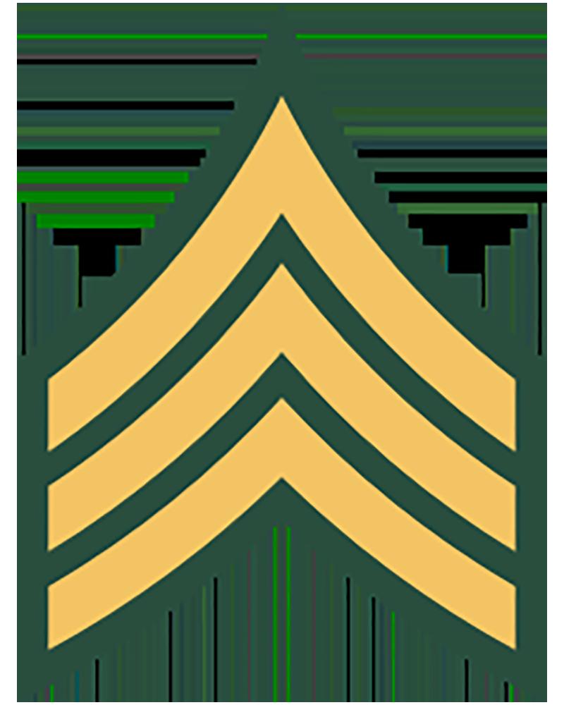 E-5 Sergeant