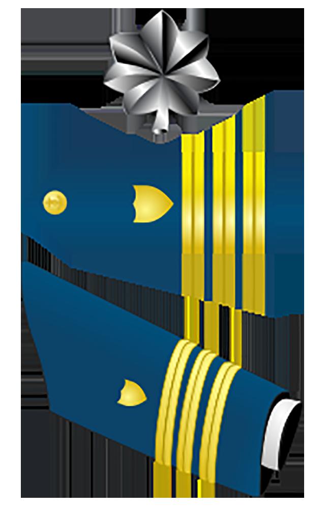 O-5 Commander