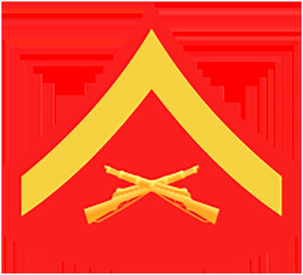E-3 Lance Corporal
