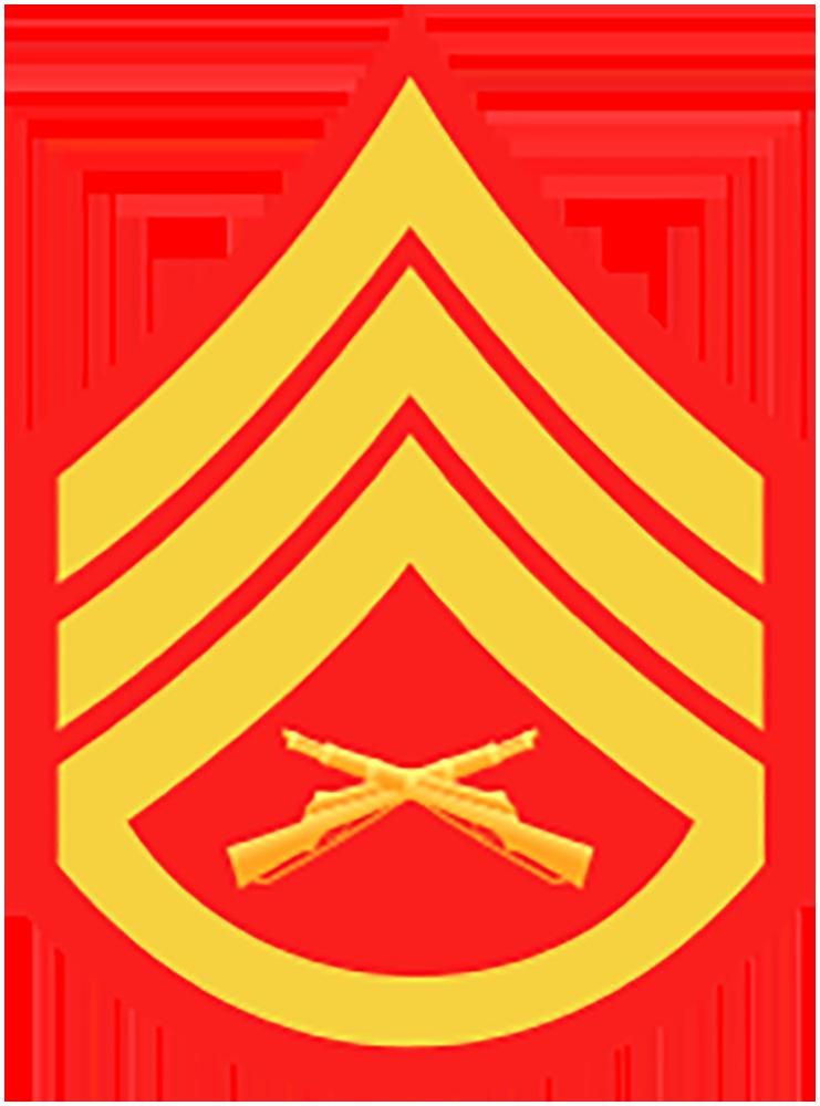 E-6 Staff Sergeant