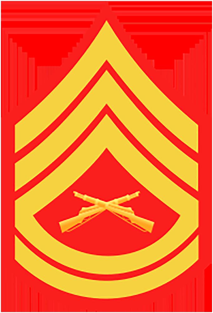 E-7 Gunnery Sergeant