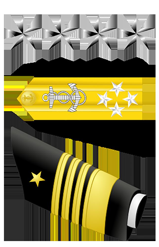 O-10 Admiral